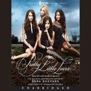 Pretty Little Liars audiobook by Sara Shepard