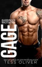Gage ebook by Tess Oliver