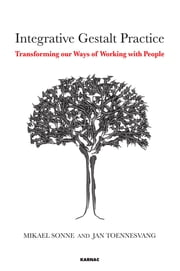 Integrative Gestalt Practice - Transforming our Ways of Working with People ebook by Mikael Sonne,Jan Toennesvang