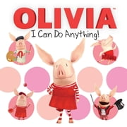 I Can Do Anything! ebook by Natalie Shaw,Patrick Spaziante