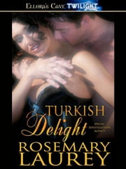 Turkish Delight ebook by Rosemary Laurey