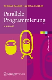 Parallele Programmierung ebook by Kobo.Web.Store.Products.Fields.ContributorFieldViewModel