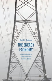 The Energy Economy - Practical Insight to Public Policy and Current Affairs ebook by David J. Robinson