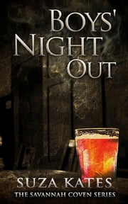 Boys' Night Out ebook by Suza Kates