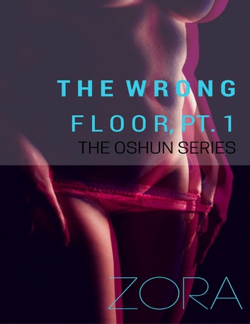 The Wrong Floor, Pt. 1 - The Oshun Series ebook by Zora