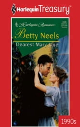 Dearest Mary Jane ebook by Betty Neels