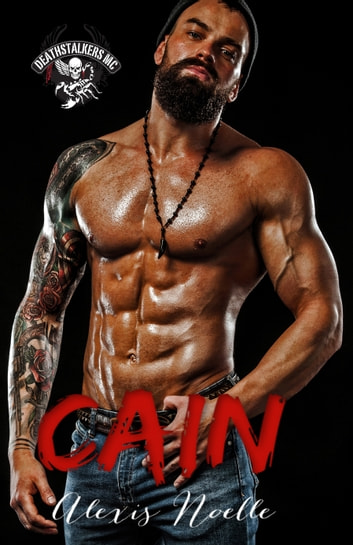 Cain ebook by Alexis Noelle