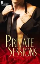 Private Sessions ebook by Lizzie Lee