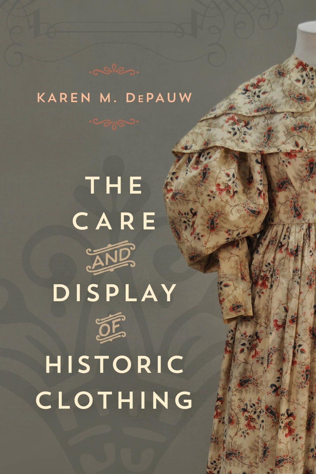 Image result for display and care historical dress