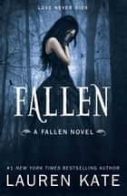 Fallen ebook door Lauren Kate