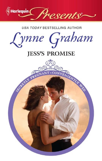 Jess's Promise ebook by Lynne Graham