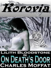 On Death's Door - Book Two ebook by Charles Moffat