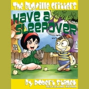 Have a Sleepover Hörbuch by Robert Stanek