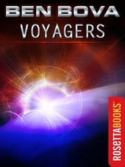 Voyagers ebook by Ben Bova