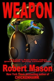 Weapon ebook by Robert Mason