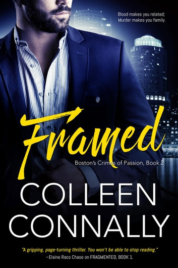 Framed - Boston's Crimes of Passion, #2 ebook by Colleen Connally