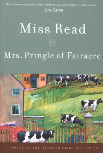 Mrs. Pringle of Fairacre ebook by Miss Read