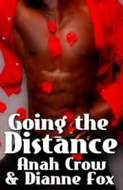 Going The Distance ebook by Anah Crow, Dianne Fox