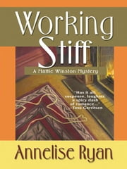 Working Stiff ebook by Ryan, Annelise