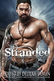 Stranded eBook by Delilah Devlin, Elle James, Melanie Jayne,...