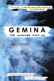 Gemina ebook by Amie Kaufman, Jay Kristoff