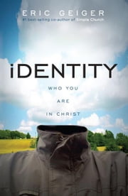 Identity ebook by Eric Geiger