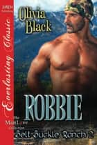 Robbie ebook by Olivia Black