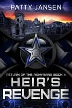 Heir's Revenge ebook by Patty Jansen