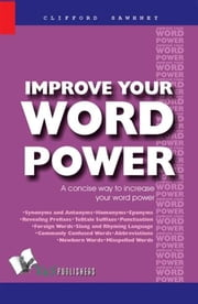 Improve Your Word Power ebook by Clifford Sawhney