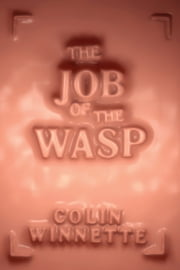 The Job of the Wasp - A Novel ebook by Colin Winnette