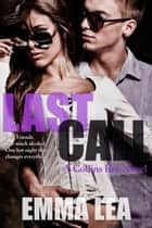 Last Call - A Collins Bay Novel - Book 1 ebook by