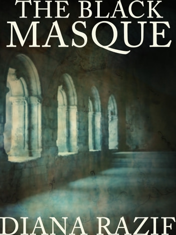 The Black Masque, Part 01: Rumors ebook by Diana Razif