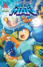 Mega Man #6 ebook by Ian Flynn, Chad Thomas
