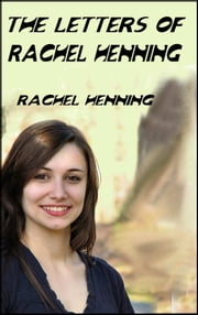 The Letters of Rachel Henning ebook by Rachel Henning