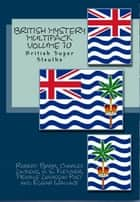 British Mystery Multipack Volume 10 - British Super Sleuths ebook by