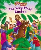 The Beginner's Bible The Very First Easter ebook by Zondervan