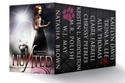 HuNted ebook by W.J. May, Chrissy Peebles, Kaitlyn Davis,...