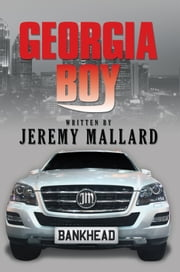 GEORGIA BOY ebook by JEREMY MALLARD