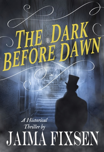 The Dark Before Dawn ebook by Jaima Fixsen