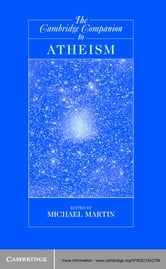 The Cambridge Companion to Atheism ebook by