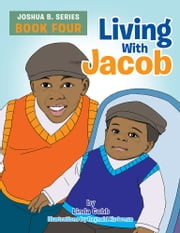 Living With Jacob ebook by Linda Cobb