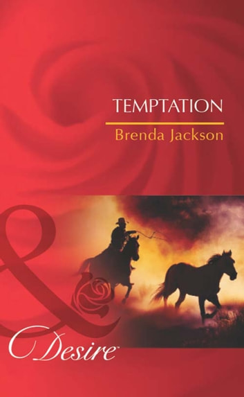 Temptation (Mills & Boon Desire) (The Millionaire's Club, Book 5) 電子書 by Brenda Jackson