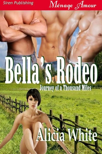 Bella's Rodeo ebook by Alicia White