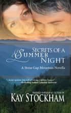 Secrets of a Summer Night ebook by Kay Stockham