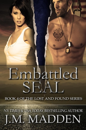 Embattled SEAL - Lost and Found, #4 ebook by J.M. Madden