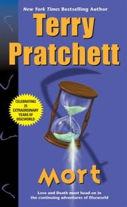 Mort - A Novel of Discworld ebook by Terry Pratchett