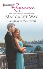 Guardian to the Heiress ebook by Margaret Way
