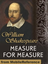 Measure For Measure (Mobi Classics) ebook by William Shakespeare