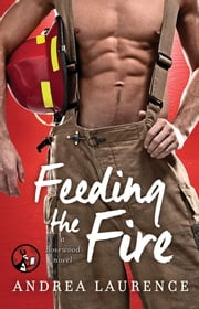 Feeding the Fire ebook by Andrea Laurence