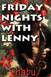 Friday Nights with Lenny ebook by habu